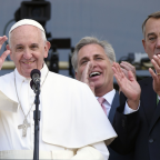 Pope Francis' Prophetic And Historic US Congressional Visit & UN Summit
