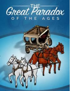 The Great Paradox-Zech 6