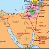 Real Mt Sinai vs False