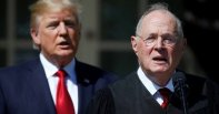 Justice Kennedy Retires