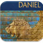 "Lesson 7 (Daniel)-""From the Lions' Den to the Angel's Den"""