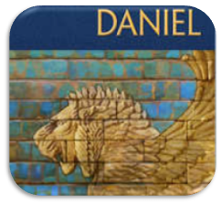 Sabbath School Lesson 8, Daniel, From Stormy Sea to the Clouds of Heaven