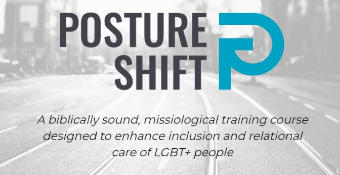 Posture Shift