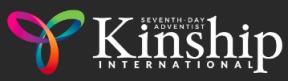 SDA Kinship Logo