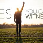 Ye Are My Witnesses—A Personal Testimony